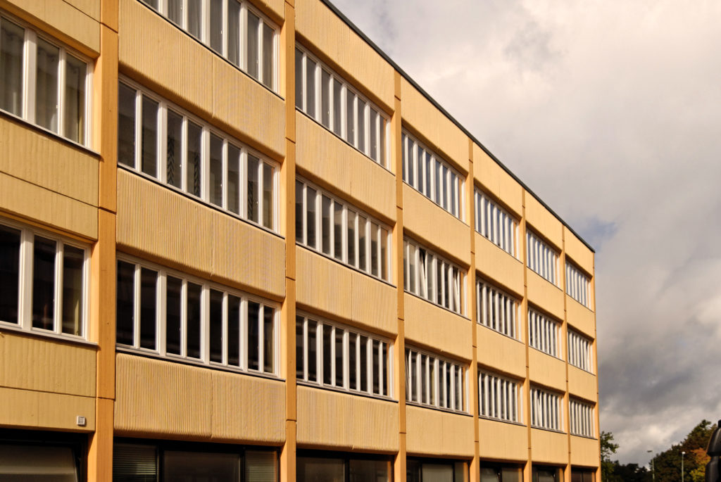 Apartments in Bundesallee
