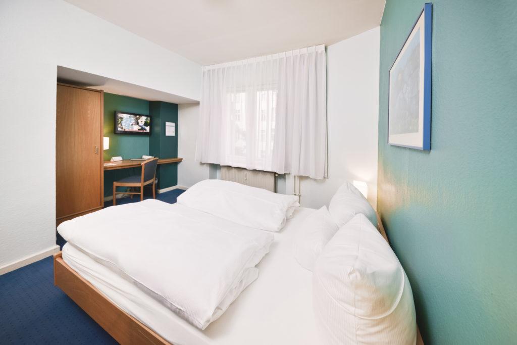 Economy Doppelzimmer / economy double room